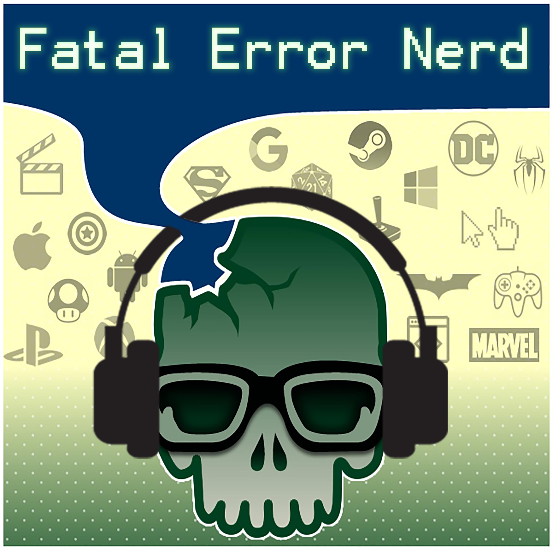 Fatal Error Nerd