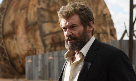 Fatal Error Nerd Filmes #02: Logan