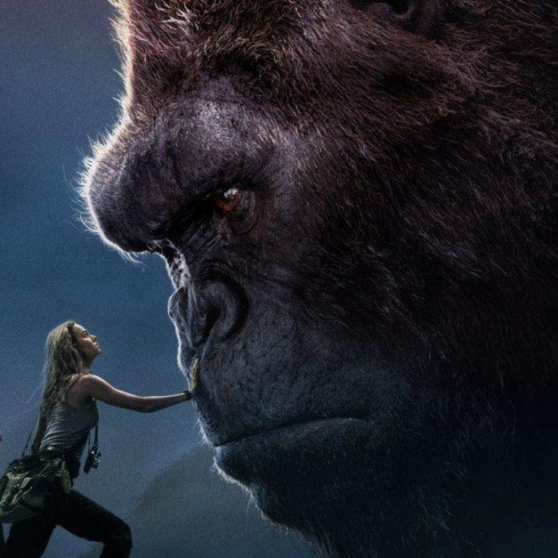 Fatal Error Nerd Filmes #03: Kong e o Universo Monstro