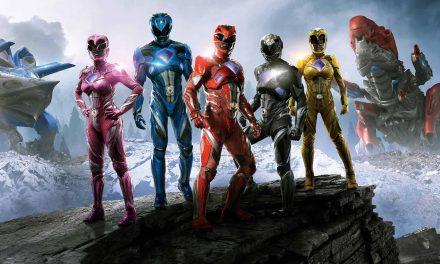 Fatal Error Nerd Filmes #05: Go Go Power Rangers