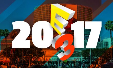 Fatal Error Nerd Games #10: E3 2017