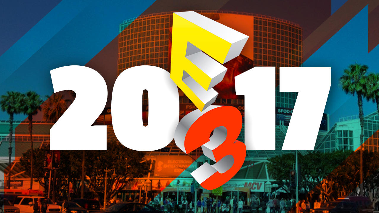 Fatal Error Podcast Games #010: O que foi a E3 2017? [+18]