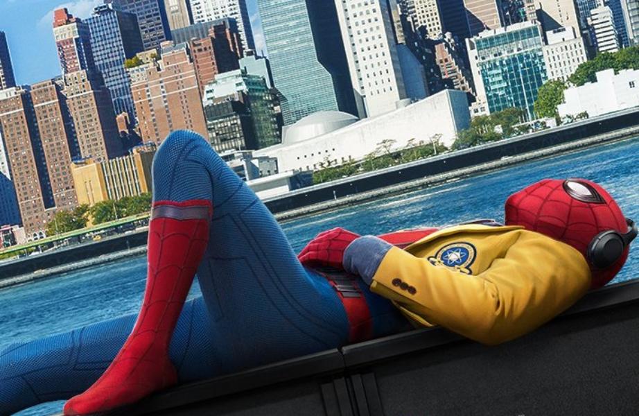 Fatal Error Nerd Filmes #12: Homem-Aranha de Volta ao Lar