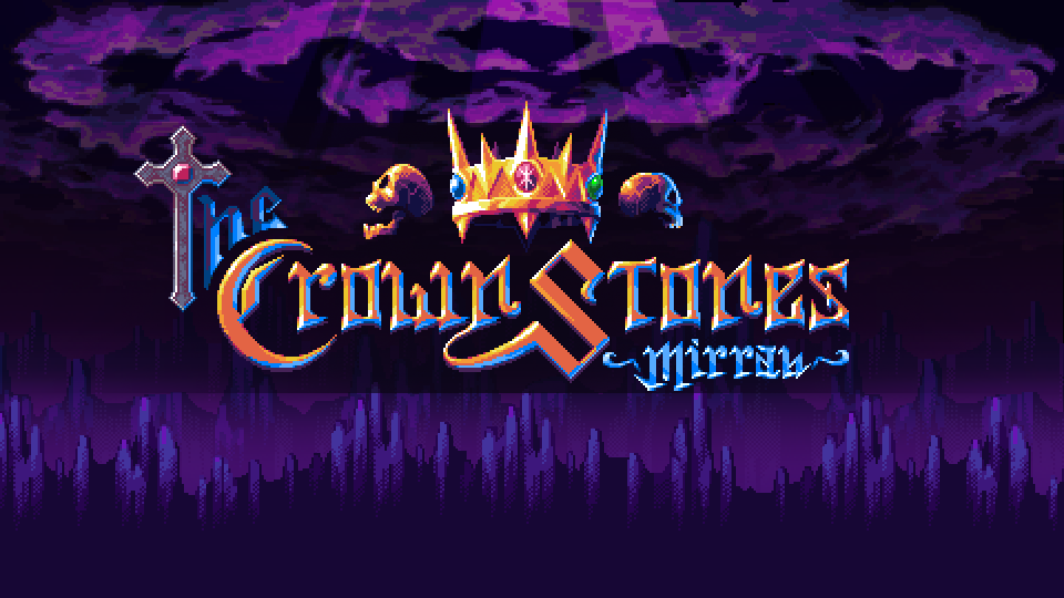Fatal Error Nerd Games #15: The Crown Stones: Mirrah