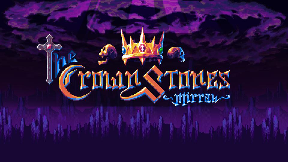 Fatal Error Podcast Games #14: Conheça The Crown Stones: Mirrah
