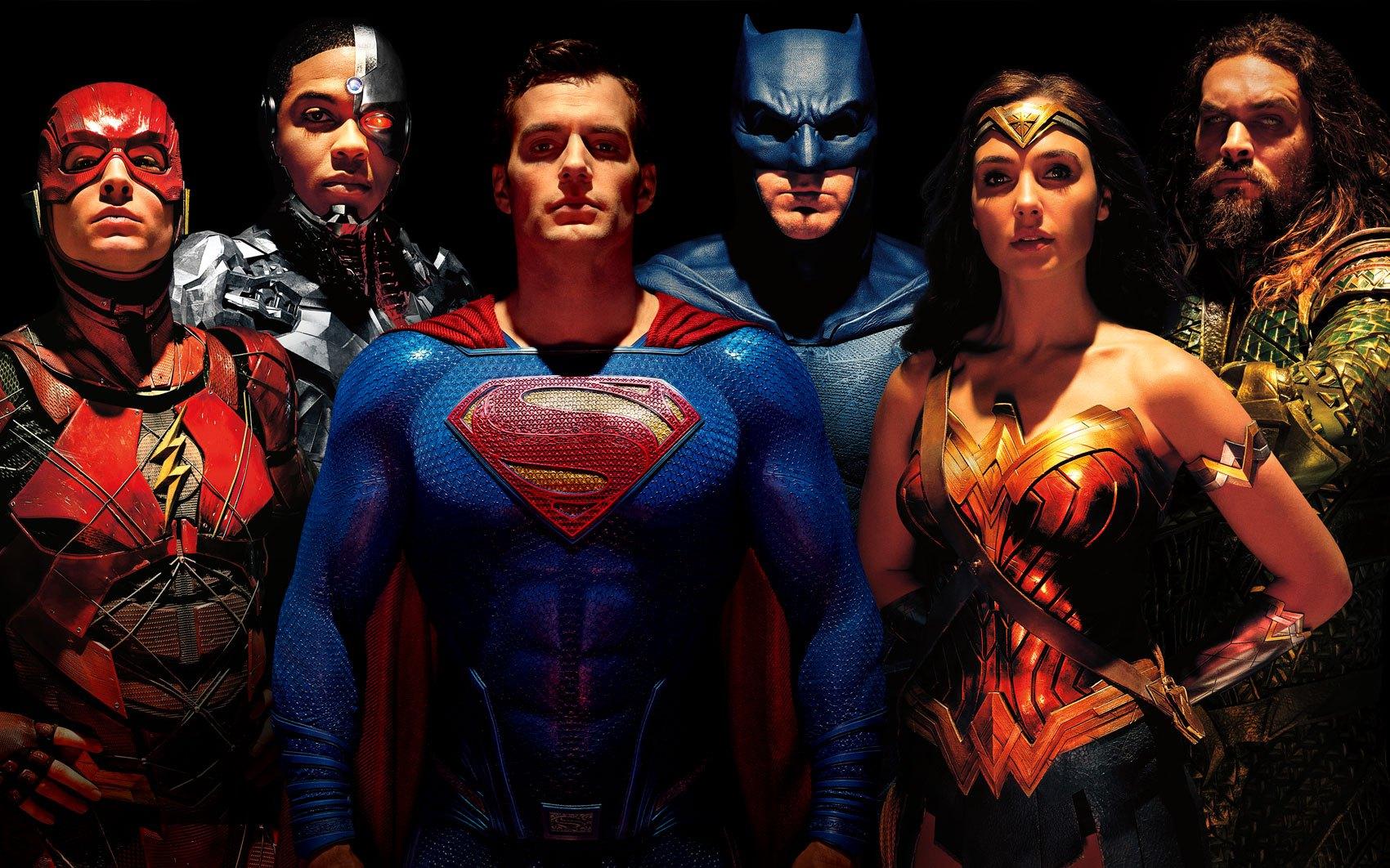"""Fatal Error Podcast Movies #21: E ai deu """"liga"""" em Liga da Justiça?"""