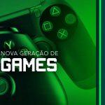 Fatal Error Podcast Games #63: Especulando a Nova Geração de Games