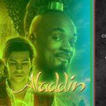 Fatal Error Podcast Filmes #65: Aladdin