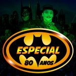 Fatal Error Podcast 73 Especial 80 Anos: Batman (1989)