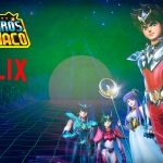 Fatal Error Podcast Series #74: Cavaleiros do Zodiaco (Netflix)