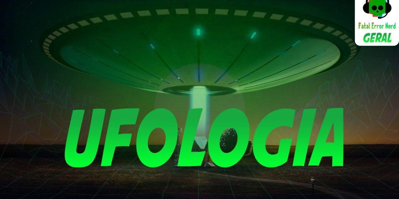 Fatal Error Nerd #79: Falando de Ufologia (ft. Hangar 18)