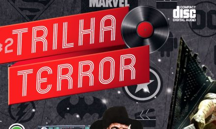 Fatal Error Nerd #76: Soundtrack de Terror