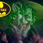Fatal Error Podcast Quadrinhos Especial 80 Anos #88: Batman A Piada Mortal