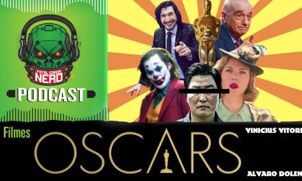 Fatal Error Nerd #53: Comentando os Indicados a 'Melhor Filme' do Oscar 2020