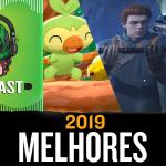 Fatal Error Nerd #92: Melhores Games de 2019