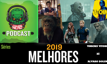 Fatal Error Nerd #93: Melhores Séries de 2019