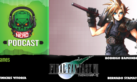 Fatal Error Nerd Games #65: Final Fantasy VII
