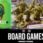 Fatal Error Nerd ALT+TAB #115: Boardgame