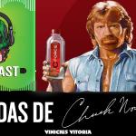 Fatal Error Nerd ALT TAB #112: Piadas de Chuck Norris
