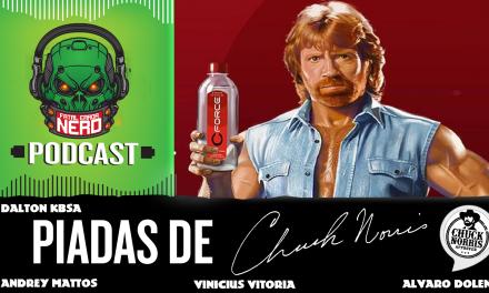 Fatal Error Nerd ALT TAB #69: Piadas de Chuck Norris