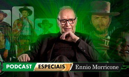 Fatal Error Nerd Especial #78: Descanse em paz Ennio Morricone