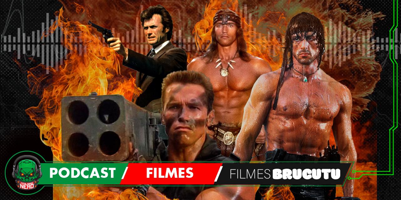 Fatal Error Nerd #83: Filmes de Brucutu