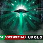 Fatal Error Nerd OCTSPECIAL #88: Ufologia
