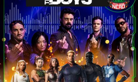 Fatal Error Nerd Series #96: The Boys (1ª e 2ª Temporada)