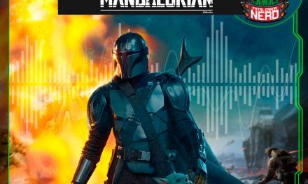 Fatal Error Nerd Séries #100: Mandalorian 2ª Temporada