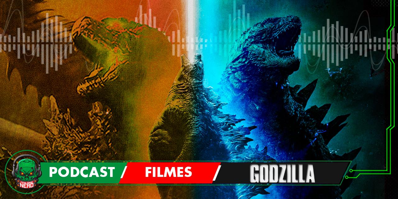 Fatal Error Nerd #112: Godzilla