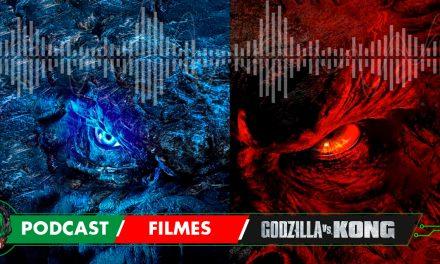 Fatal Error Nerd #116: Godzilla Vs Kong
