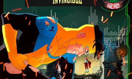 Fatal Error Nerd #115: Invincible